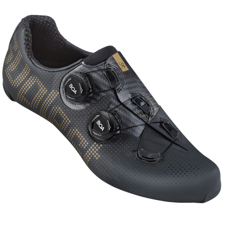 Image of Suplest EDGE+ Double BOA IP1 Road Pro Shoe - LTD Fabian Cancellara 01.068.