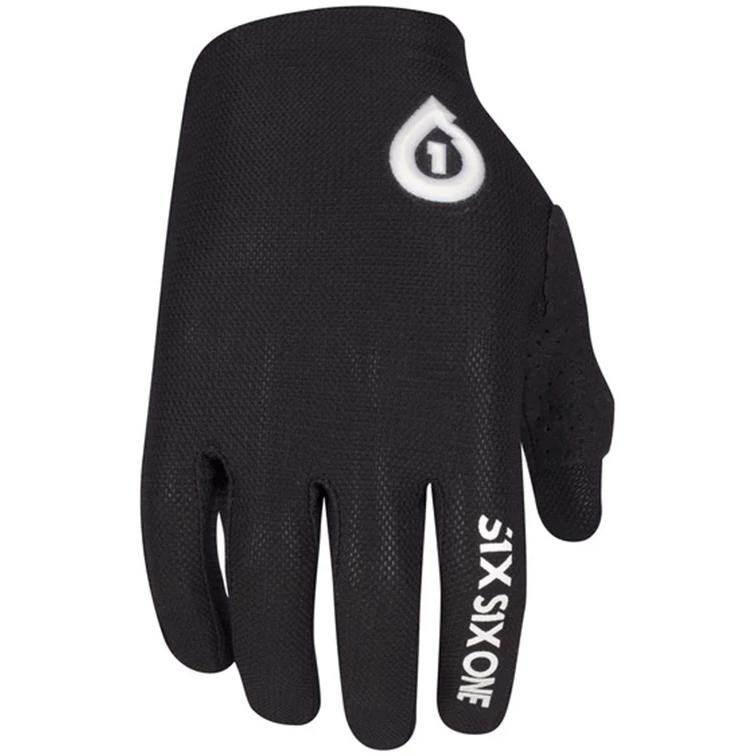SIXSIXONE Raji Handschuh Classic - Black