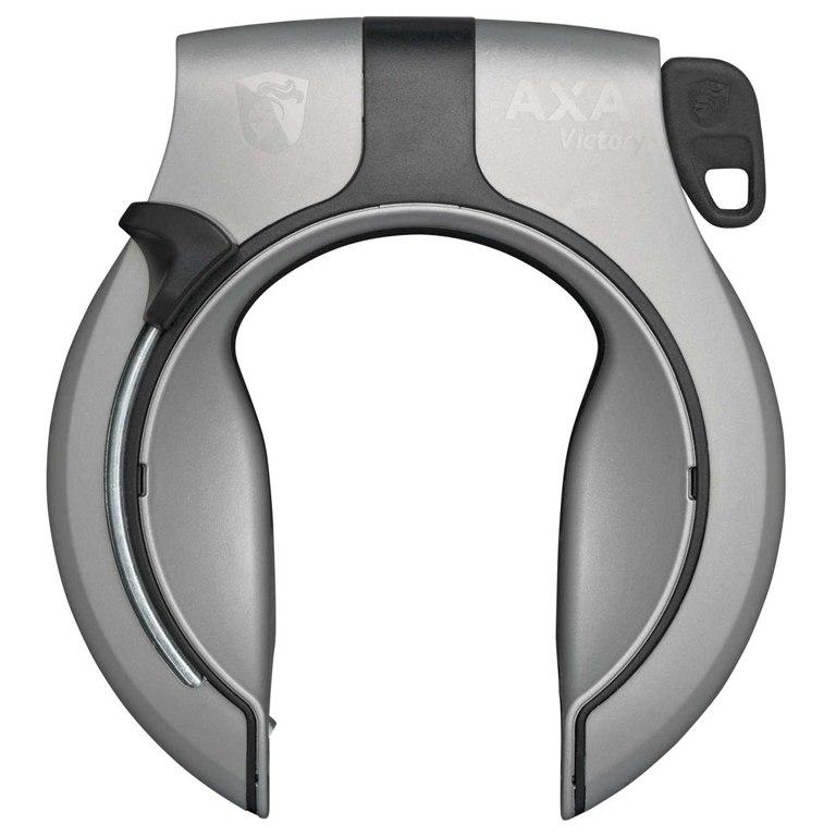 AXA Victory Frame Lock - grey/black