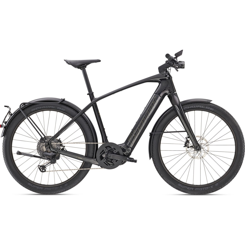 Produktbild von Diamant ZOUMA SUPREME+ S Herren 45 km/h E-Bike - 2022 - carbonschwarz