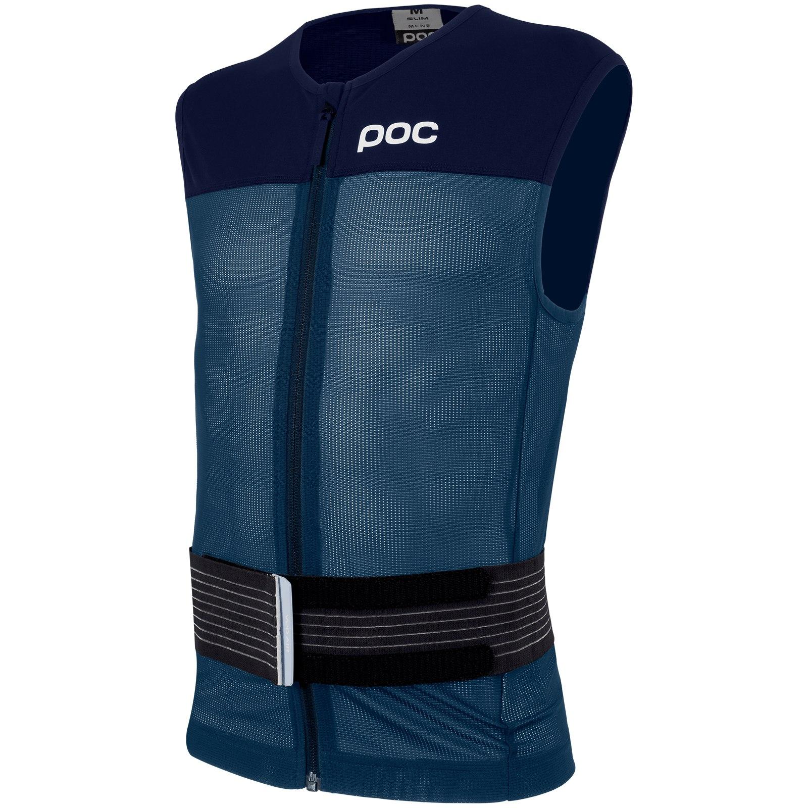 Produktbild von POC Spine VPD Air Vest Junior Protektorenweste - 1553 Cubane Blue