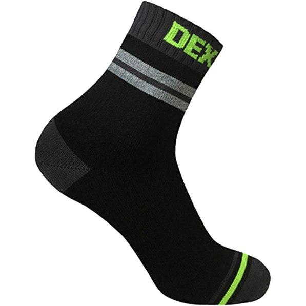 DexShell Pro Visibility Socks - grey