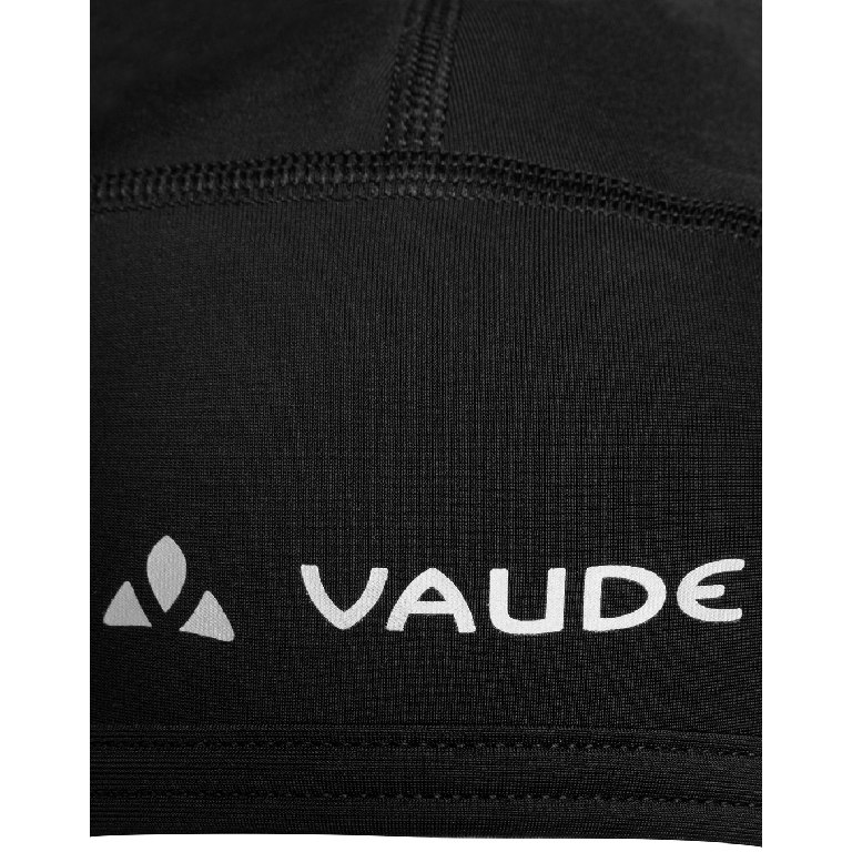 Image of Vaude Bike Warm Cap - black uni