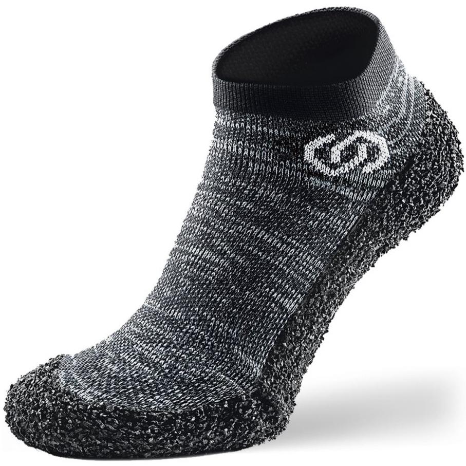 Foto de Skinners Athleisure Line Calcetines Zapatillas - granite grey