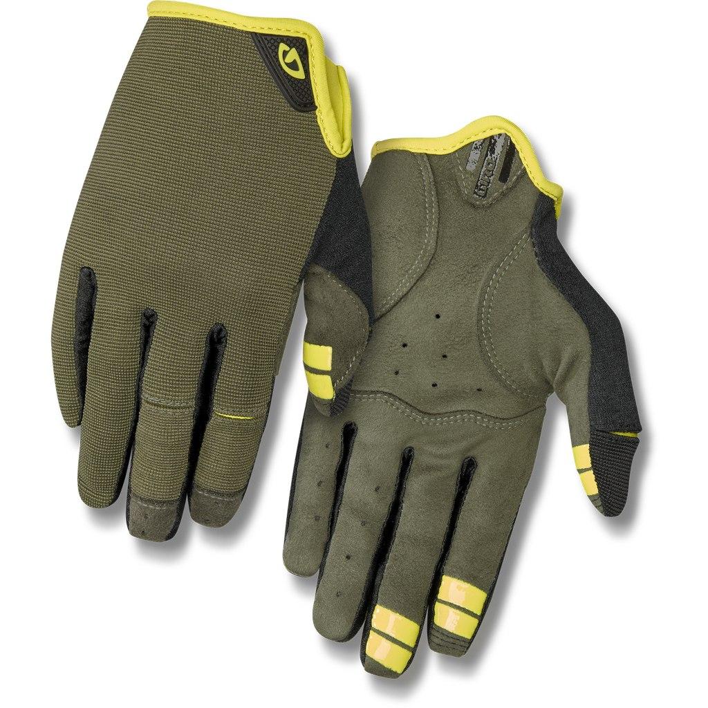Giro DND Handschuhe - olive