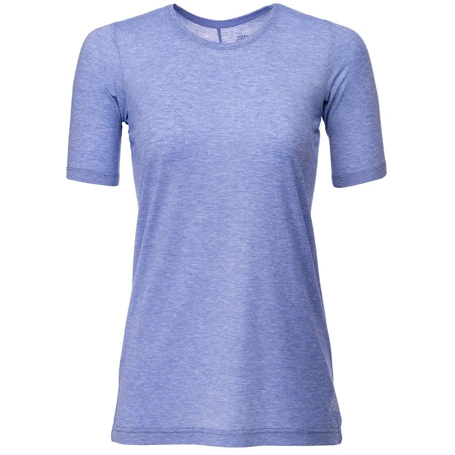7mesh Elevate Bike Camiseta para mujer - Periwinkle