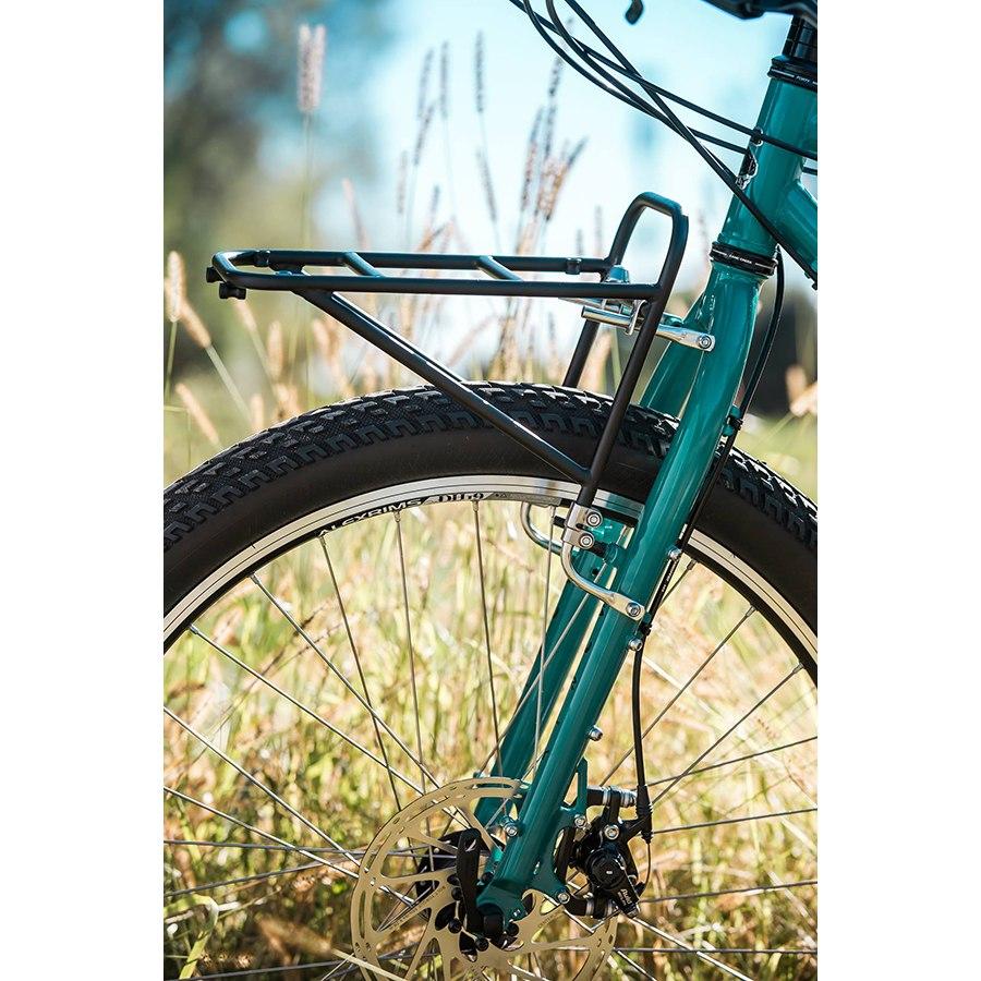 Bild von Surly 8-Pack Rack Vorderradträger - schwarz
