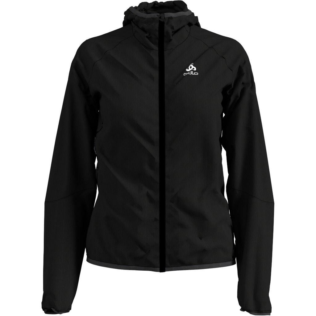 Odlo Jacket WISP Women 527421 - 15000 black