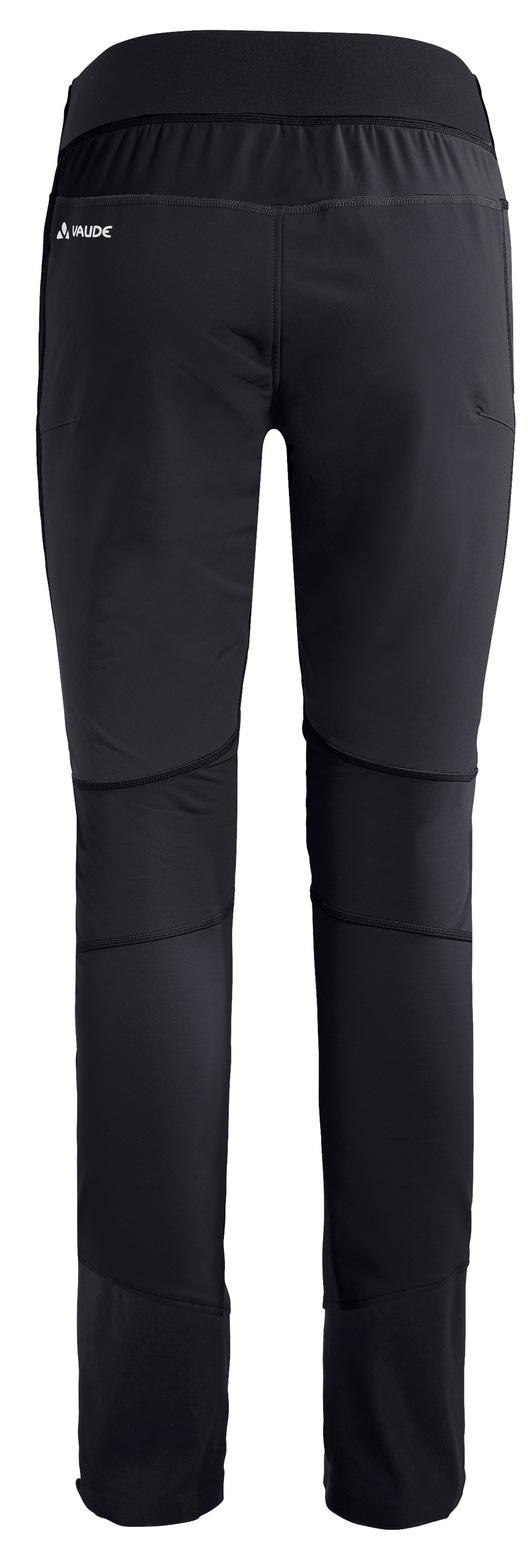 Bild von Vaude Larice Light Pants II Damenhose - schwarz