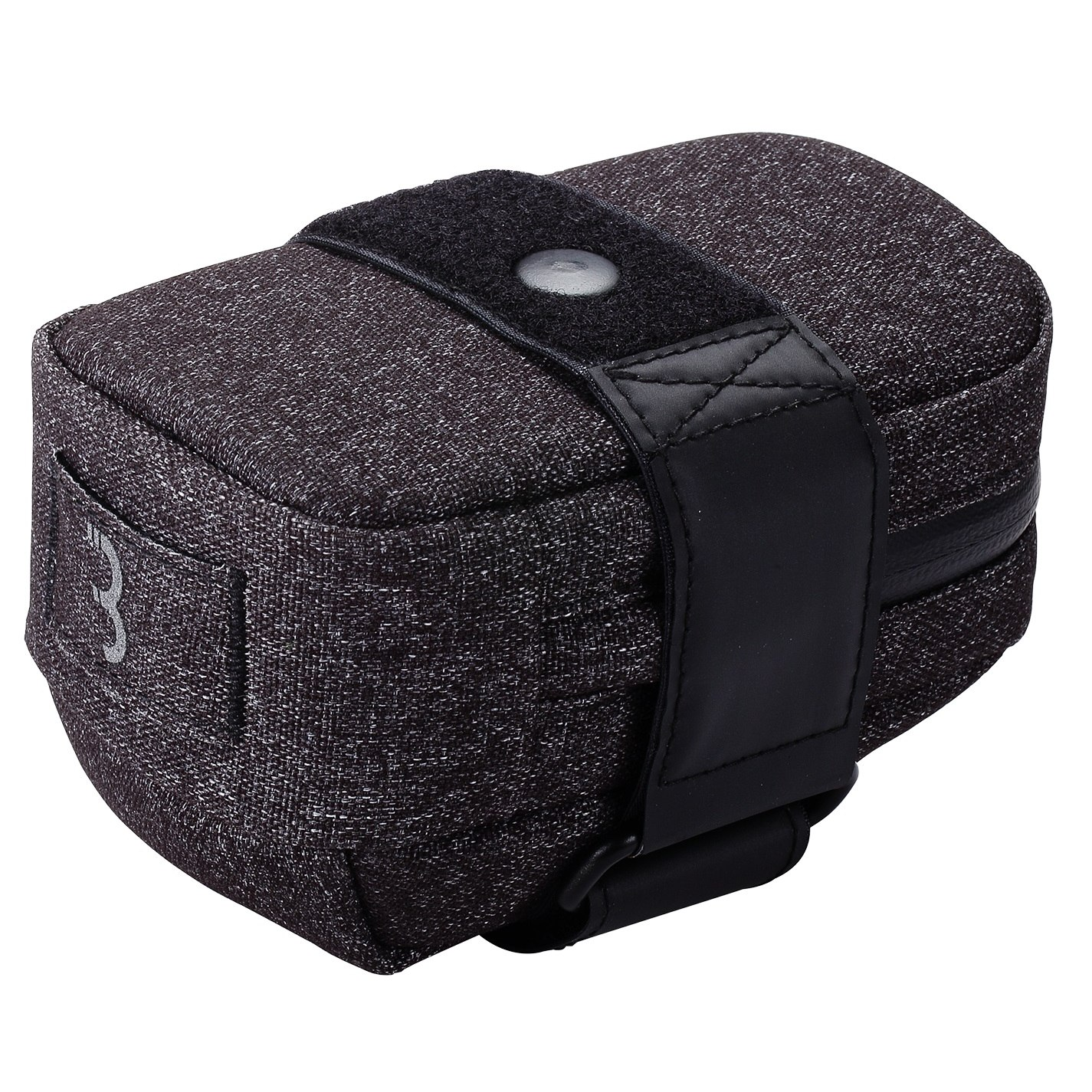 BBB Cycling Compack BSB-41 L Saddle Bag - black