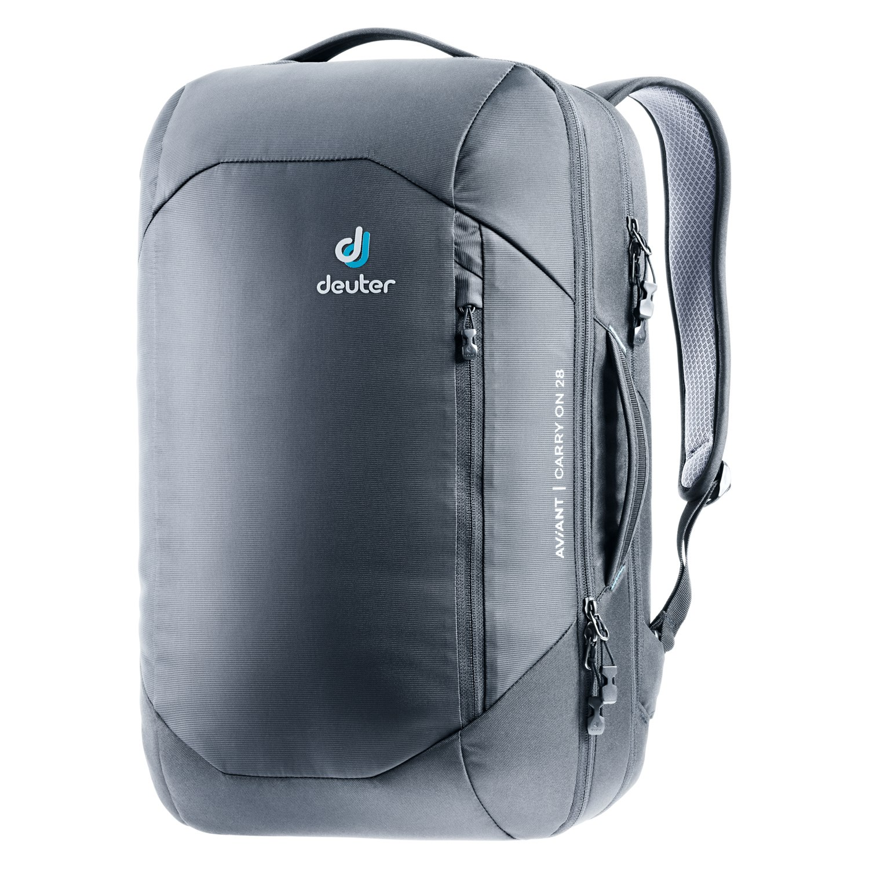 Image of Deuter AViANT Carry On 28 Backpack - Black