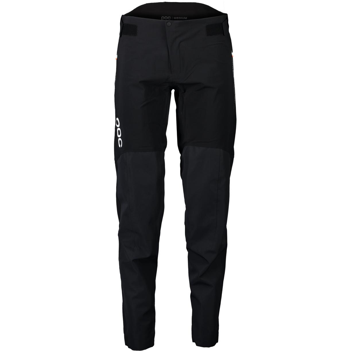 Foto de POC Ardour Pantalones para Todas las Estaciones - 1002 Uranium Black