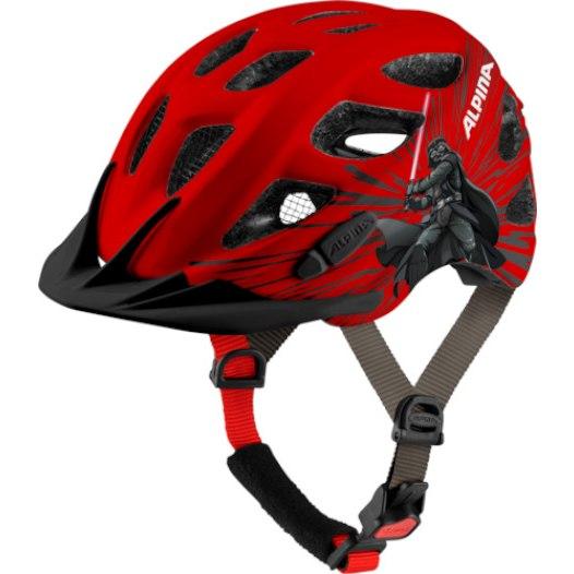Alpina Rocky - Kid's Helmet - Star Wars
