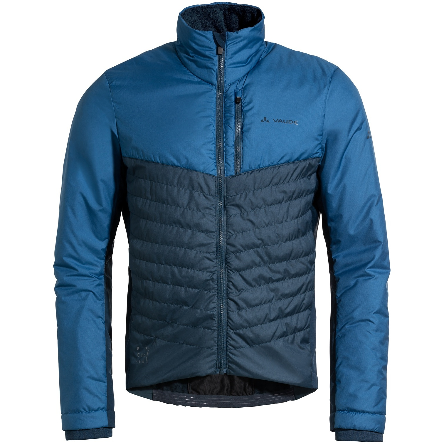 Image of Vaude Men's Posta Insulation Jacket - ultramarine