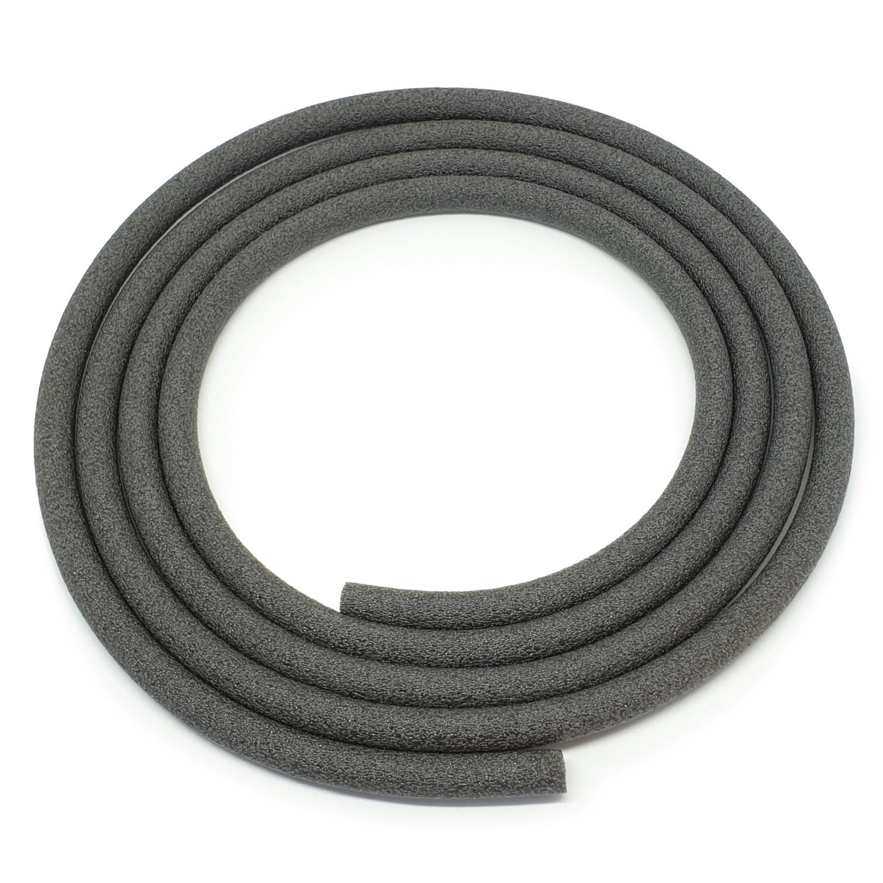 Foto de capgo Orange Line Noise Protection Cubierta de espuma - para fundas de cable de cambio - 2000 mm