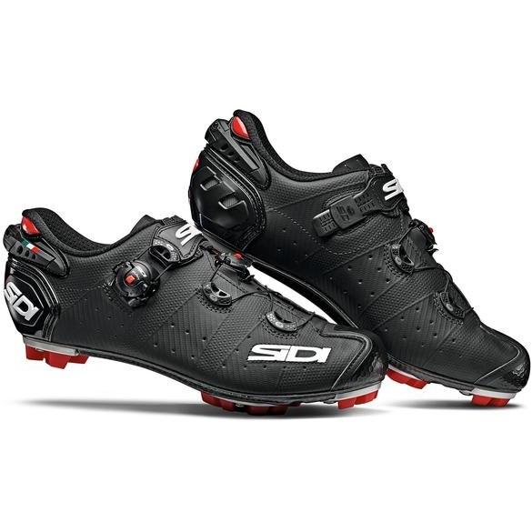 Sidi Drako 2 SRS - Zapatillas MTB - matt black