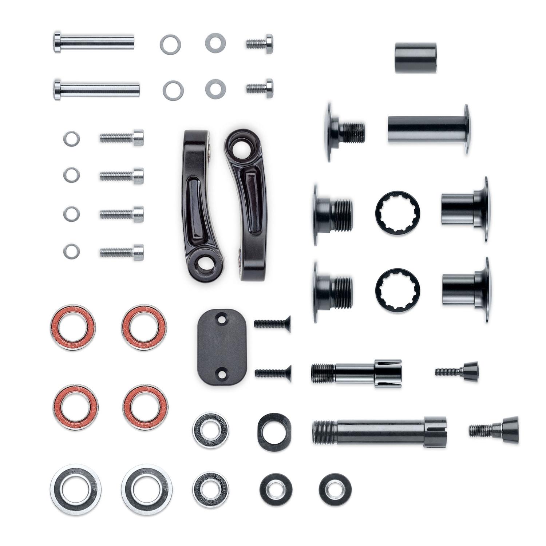 Yeti Cycles Master Rebuild Kit for SB130 / SB140 / SB150 / SB165 (2019+)
