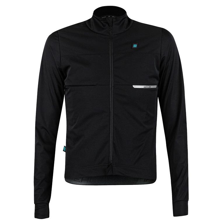 Biehler Defender Women's Jacket - Black
