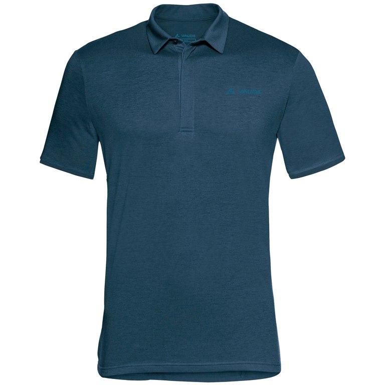 Vaude Men's Sentiero Shirt IV - baltic sea