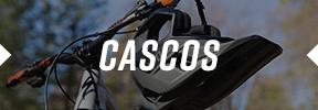 FOX Racing – Cascos