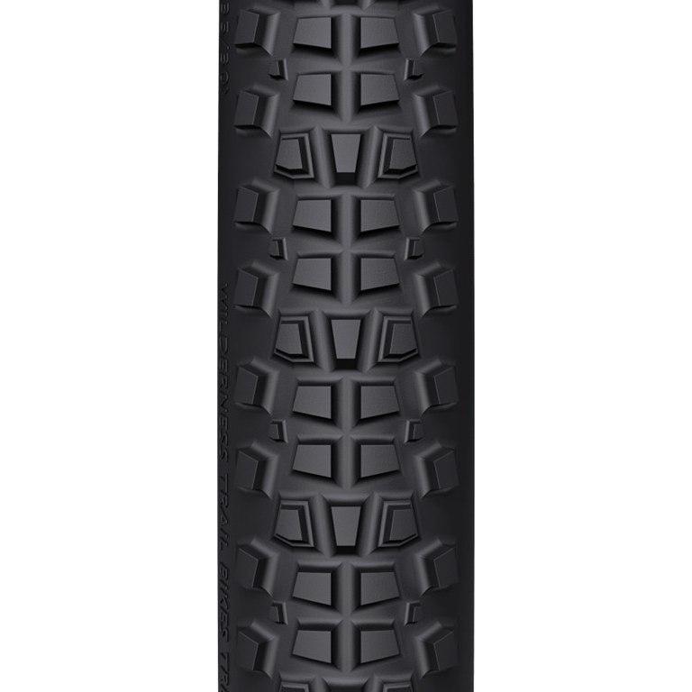 Image of WTB Cross Boss TCS Light Fast Rolling Folding Tire - 35-622 - Skinwall