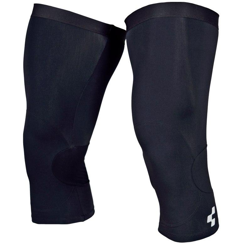CUBE BLACKLINE Knee Warmers - black