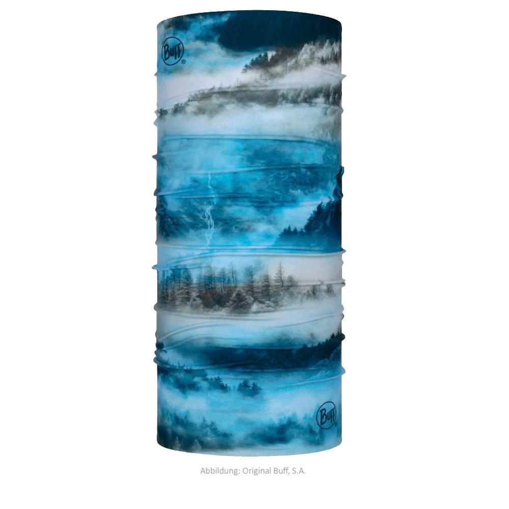 Image of Buff® Original Multifunctional Cloth - Hollow Blue