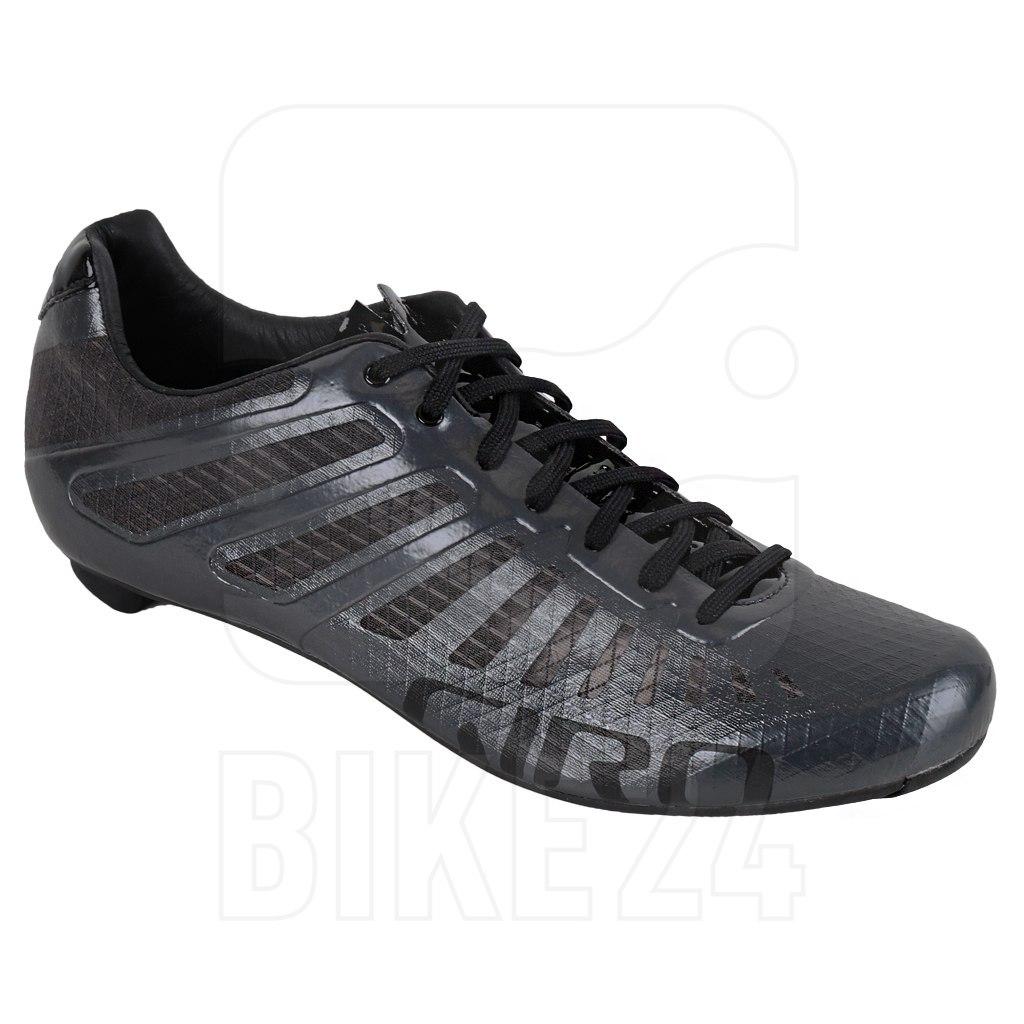 Giro Empire SLX Road Shoes - Carbon Black