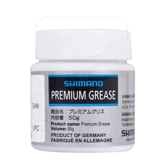 Shimano Dura Ace Premium Special Grease - Dose 50g