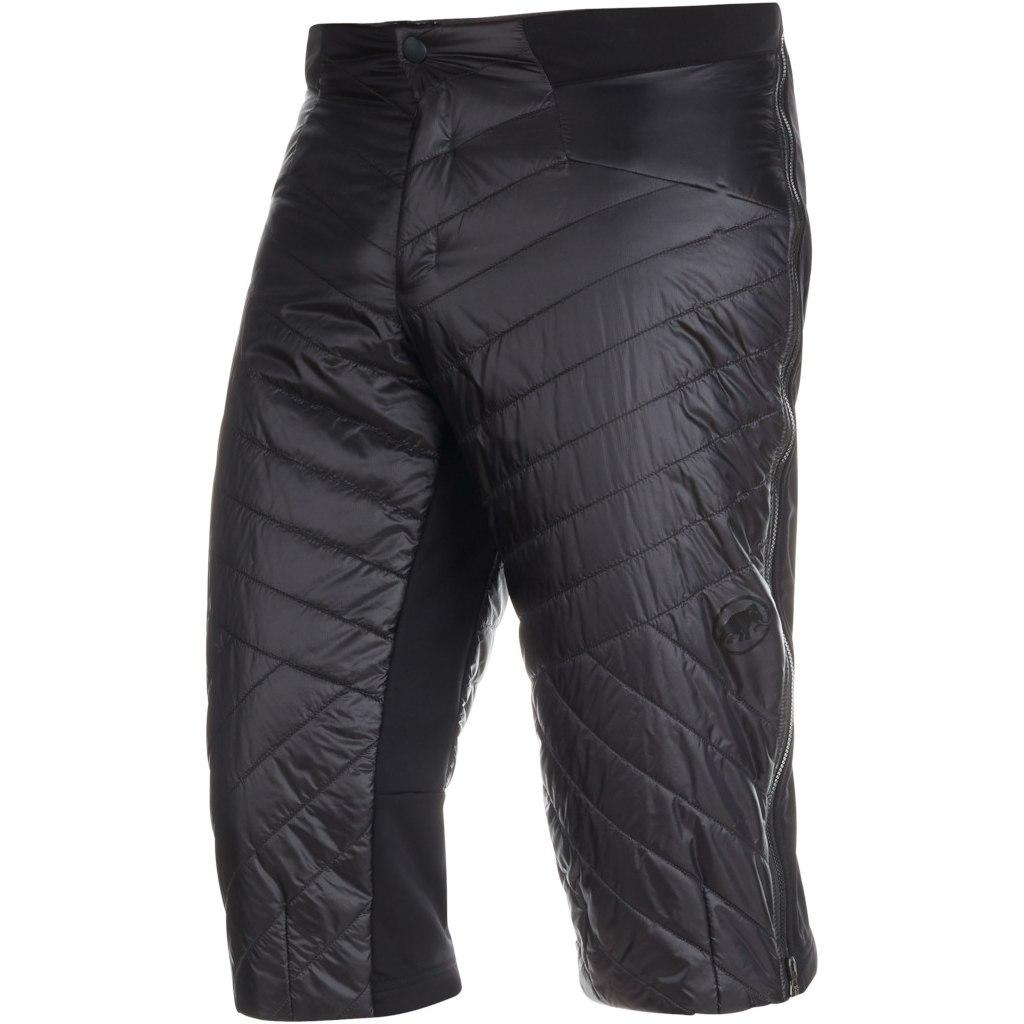 Mammut Aenergy Pantalones cortos térmicos para hombres - black