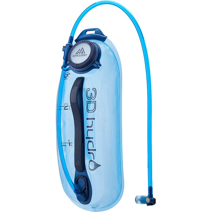 Gregory Hydration Accessory 3L - Optic Blue