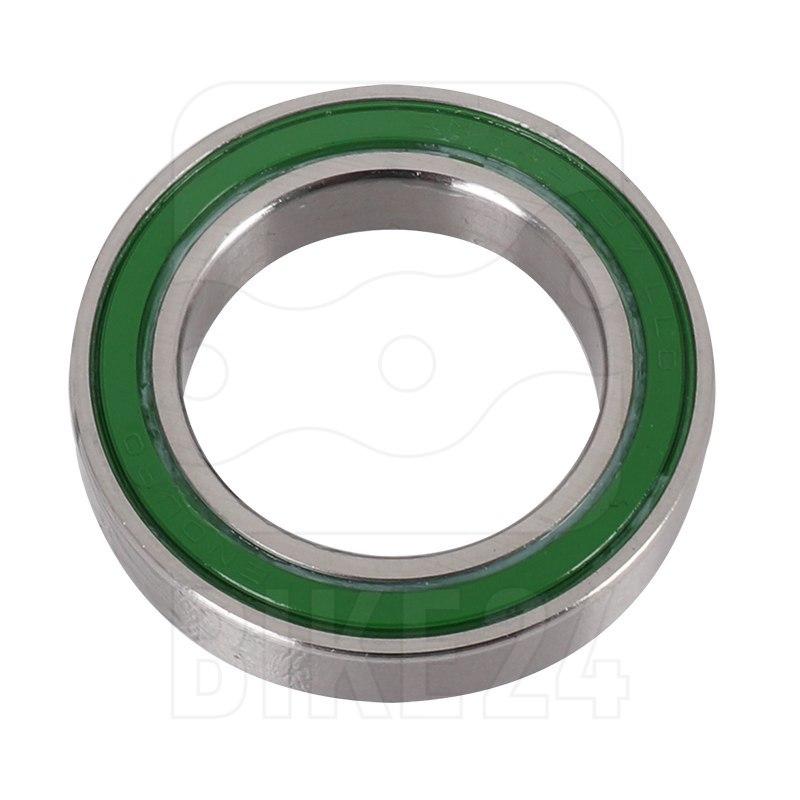 Enduro Bearings SMRA2437 LLB - ABEC 5 - Angular Contact Stainless Steel Ball Bearing - 24x37x7mm