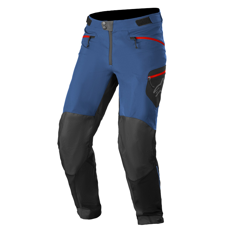 Alpinestars Alps Pants - black/mid blue