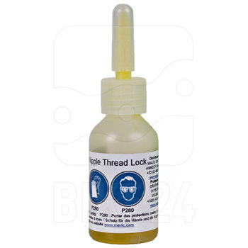 Mavic Nipple Thread Lock 5ml - 99620401