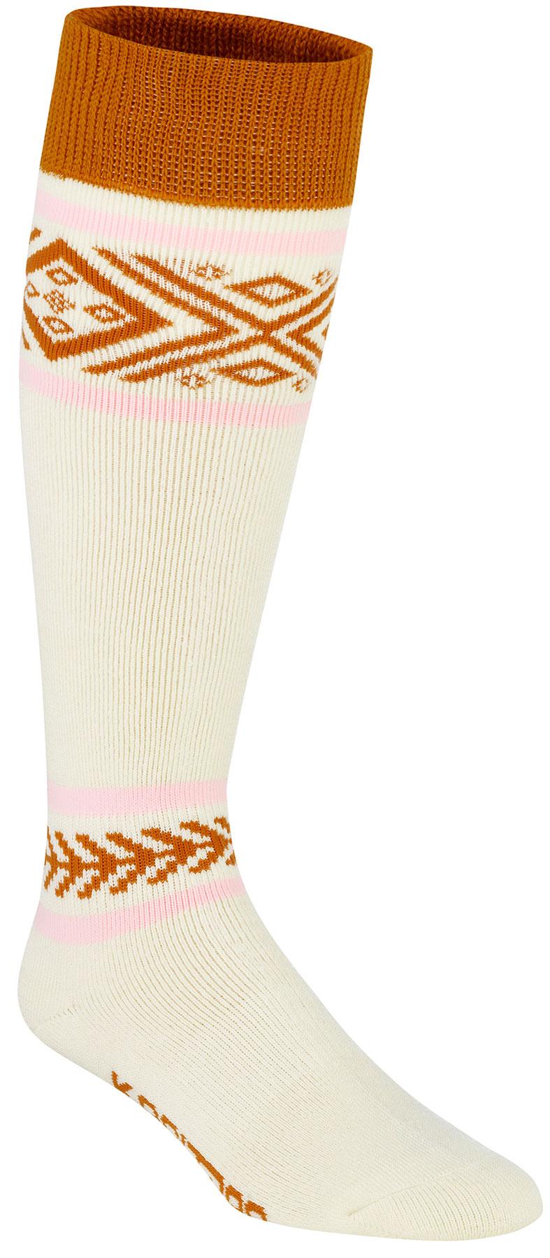 Kari Traa Floke Sock Women's - nwhite