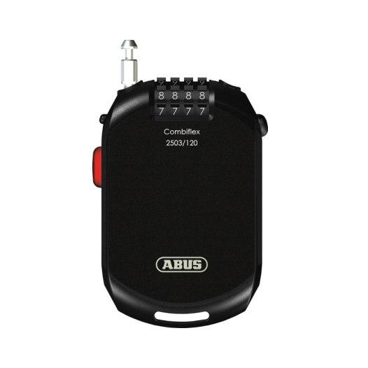 Imagen de ABUS CombiFlex 2503/120 Roll-Back Cable Lock