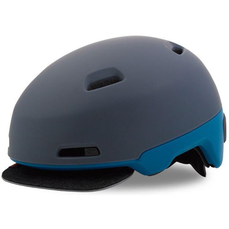 Giro Sutton MIPS Helmet 2017 - Matte Dark Slate / Blue Teal