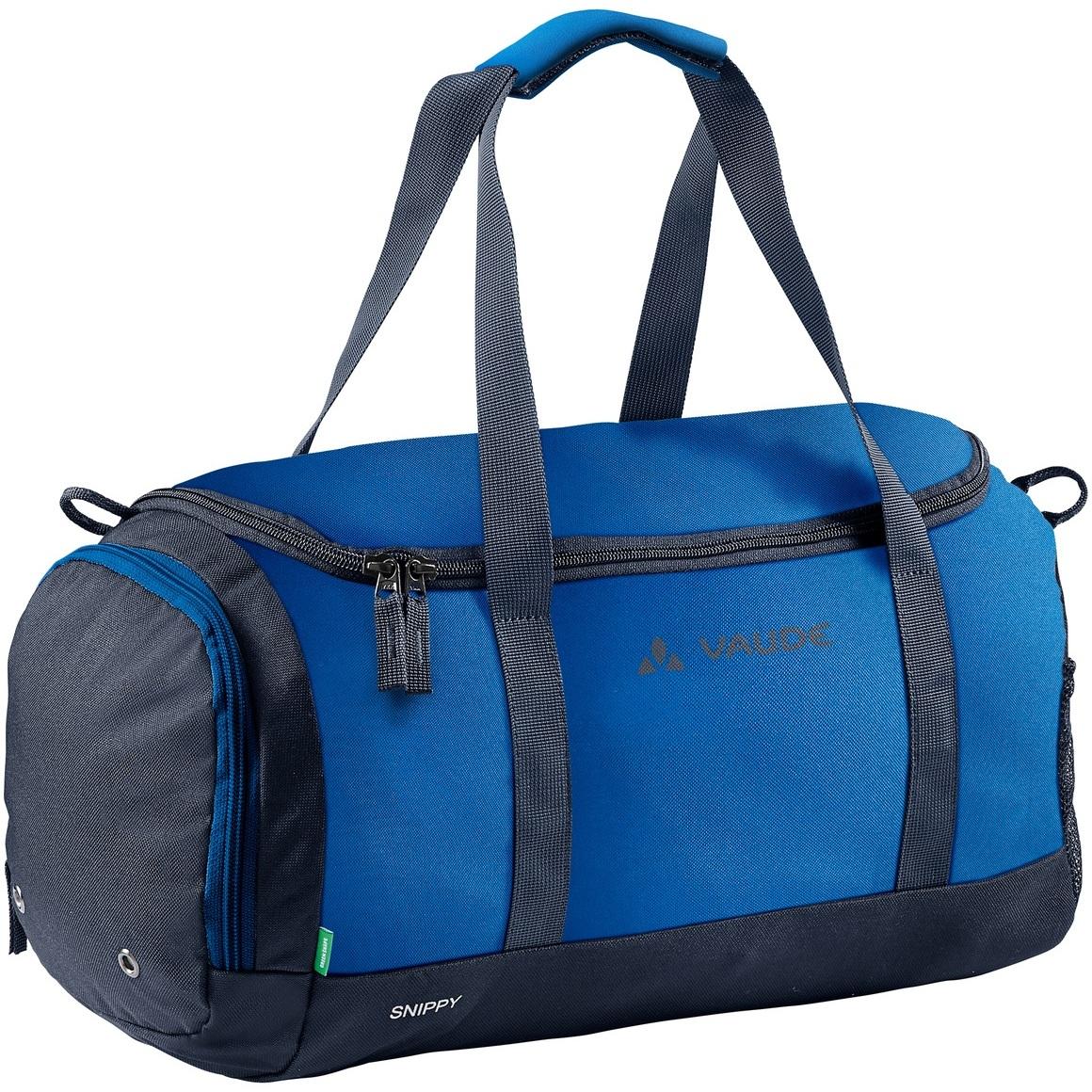 Vaude Snippy Reise-/Sporttasche für Kinder - blue/eclipse