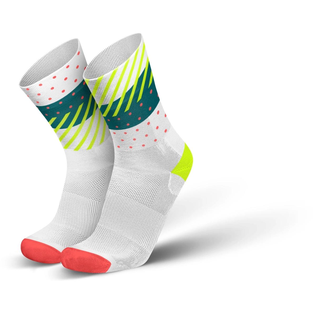 Produktbild von INCYLENCE Ultralight Wildness Socken - Canary