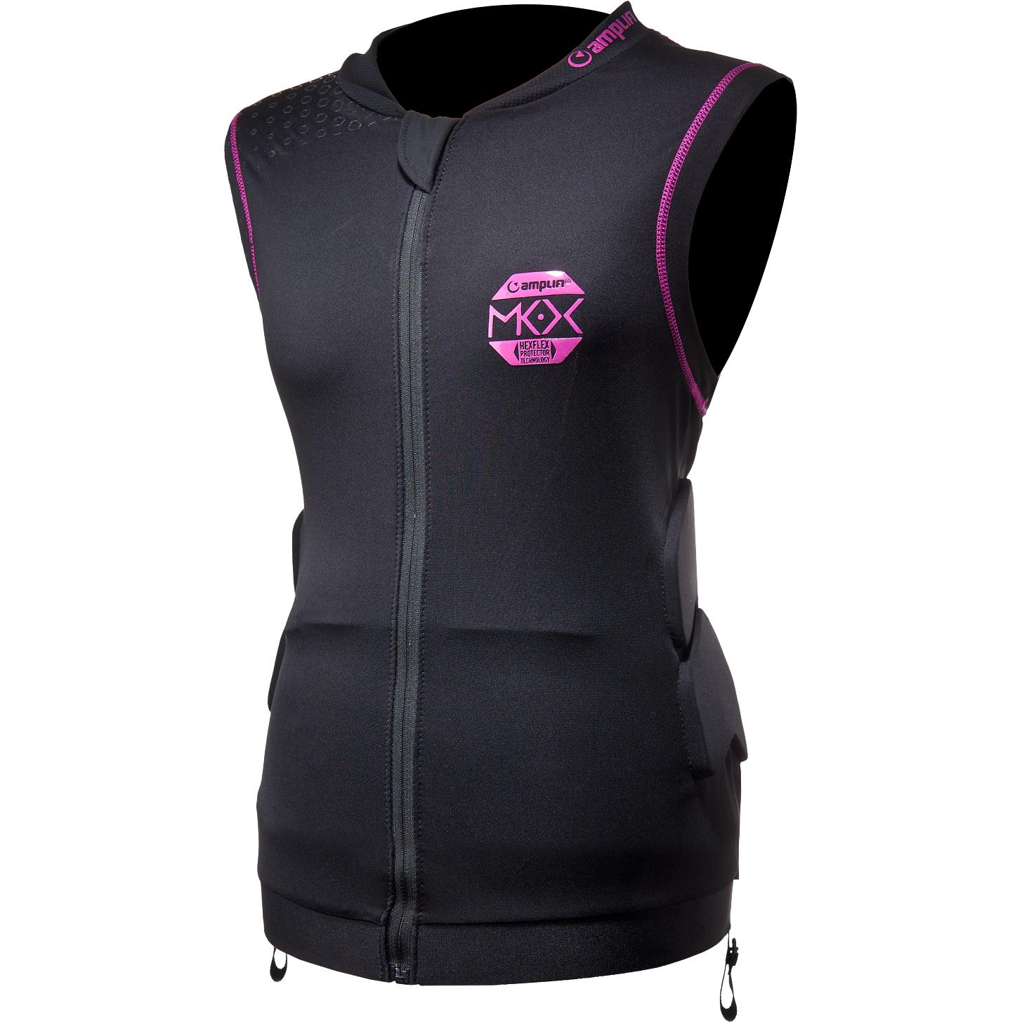 Produktbild von Amplifi MKX Top für Damen - black rose