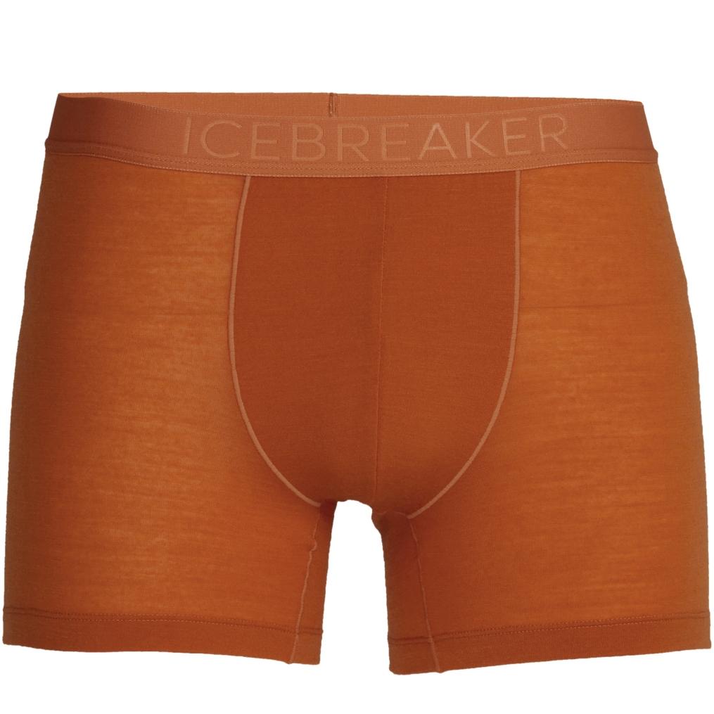 Produktbild von Icebreaker Anatomica Cool-Lite™ Herren Boxershorts - Spice