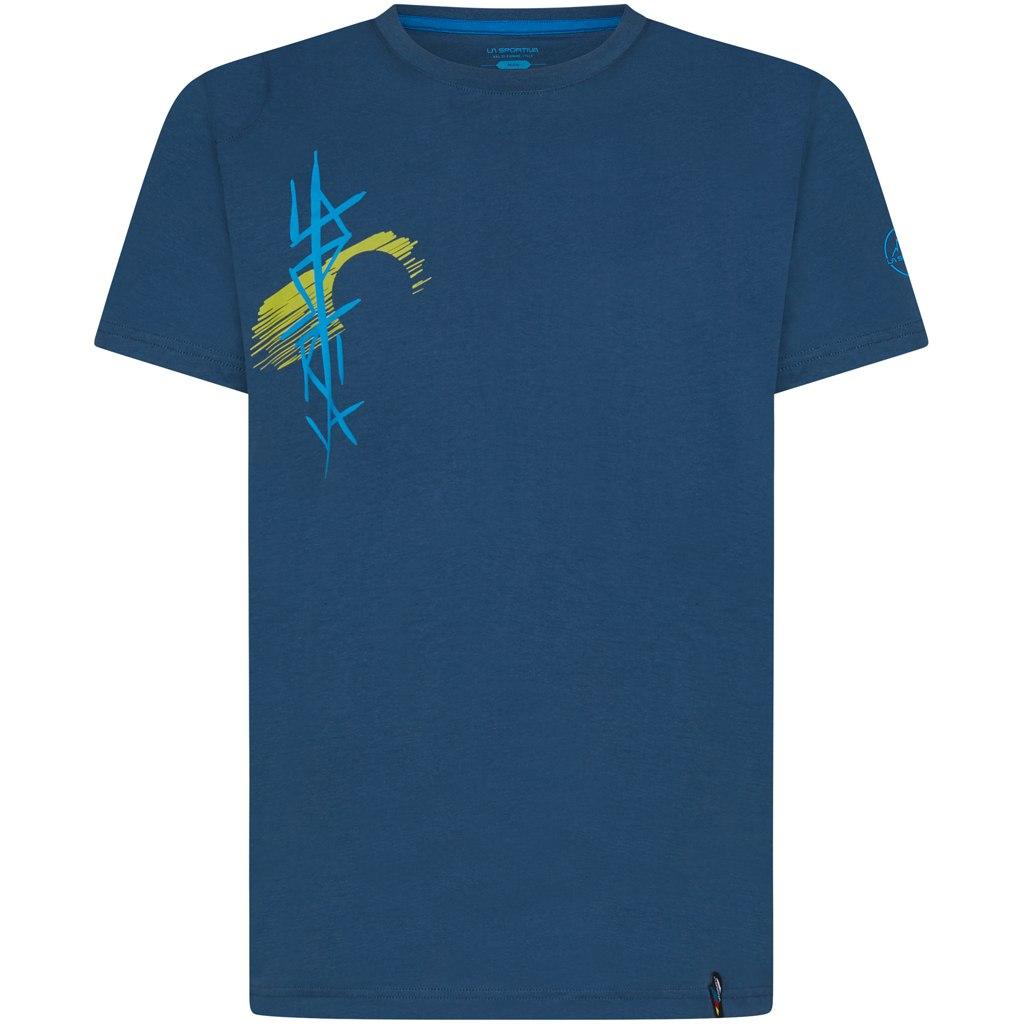 La Sportiva Sol T-Shirt - Opal