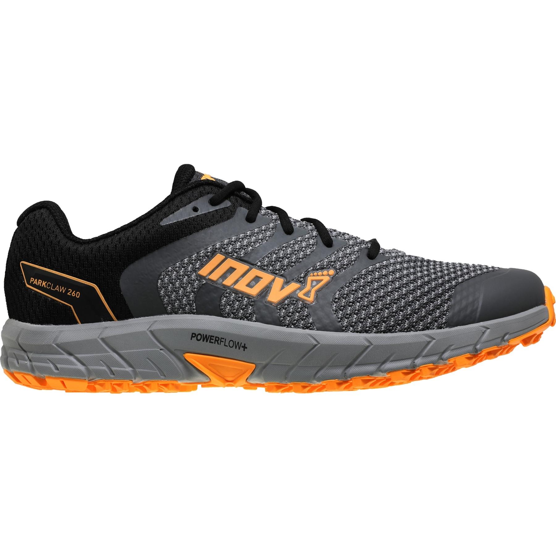 Produktbild von Inov-8 Parkclaw™ 260 Knit (M) Laufschuhe - grey/black/yellow