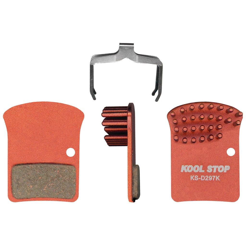 Kool Stop Aero Kool Disc Brake Pads for SRAM Red / Force 22 - KS-D297K