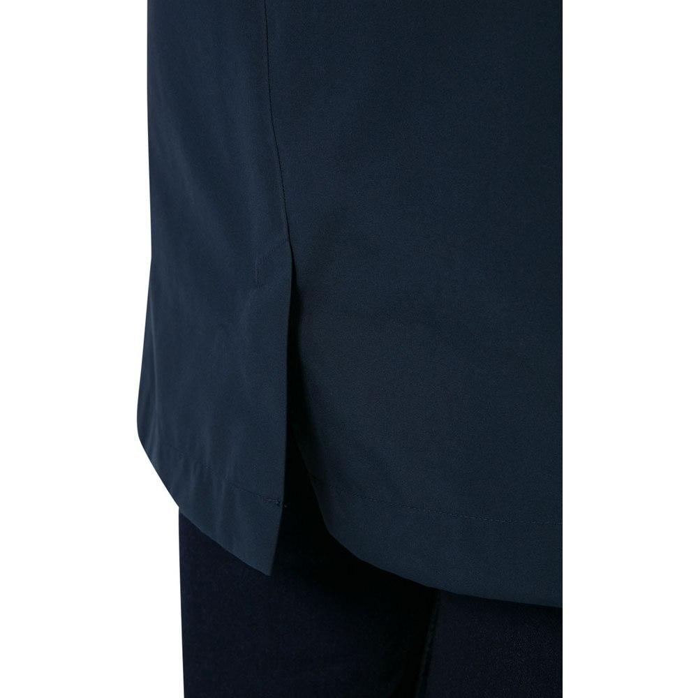 Image of Berghaus Women's Limosa Long Jacket - Dusk R14