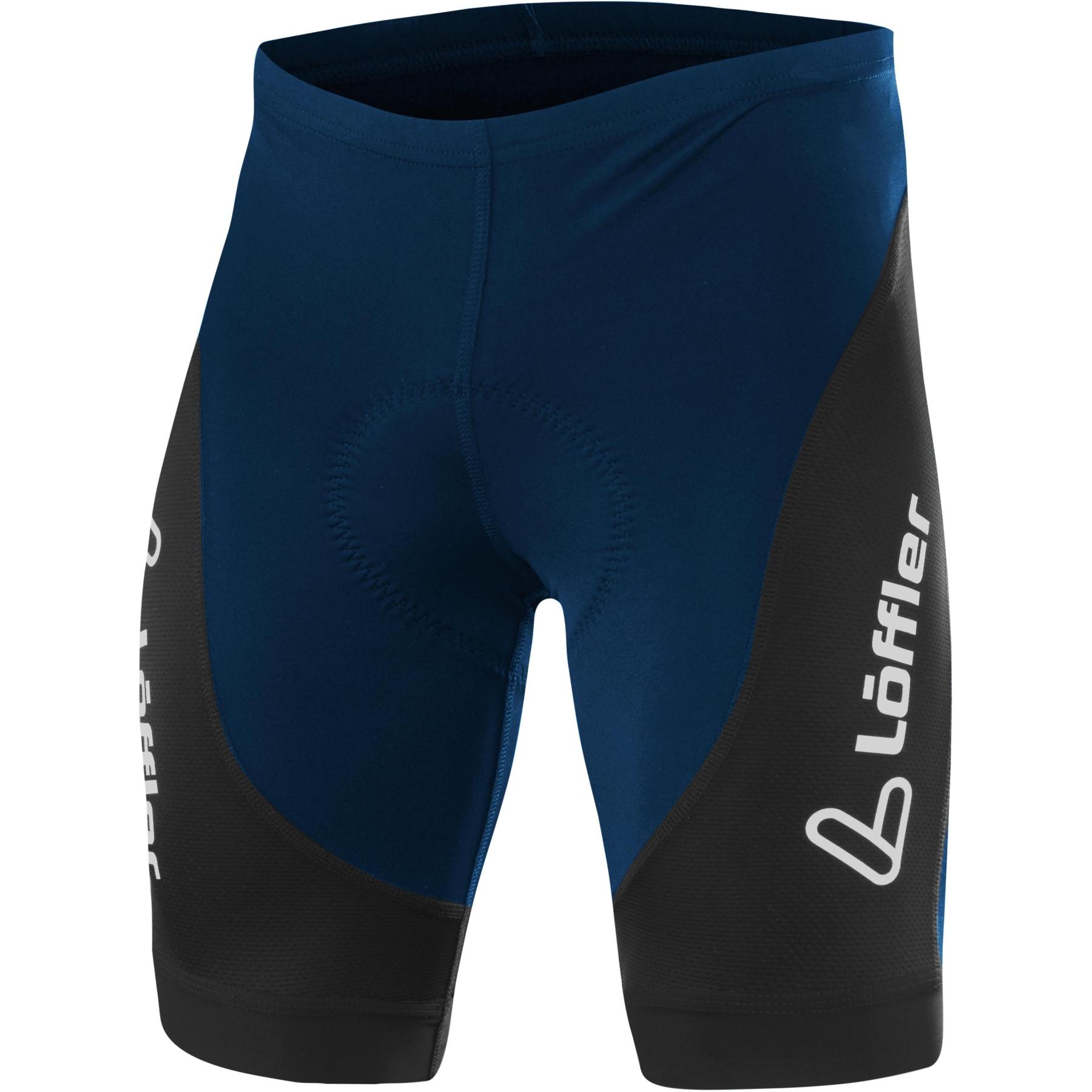 Löffler Bike Shorts Winner II 23910 - deep water 470
