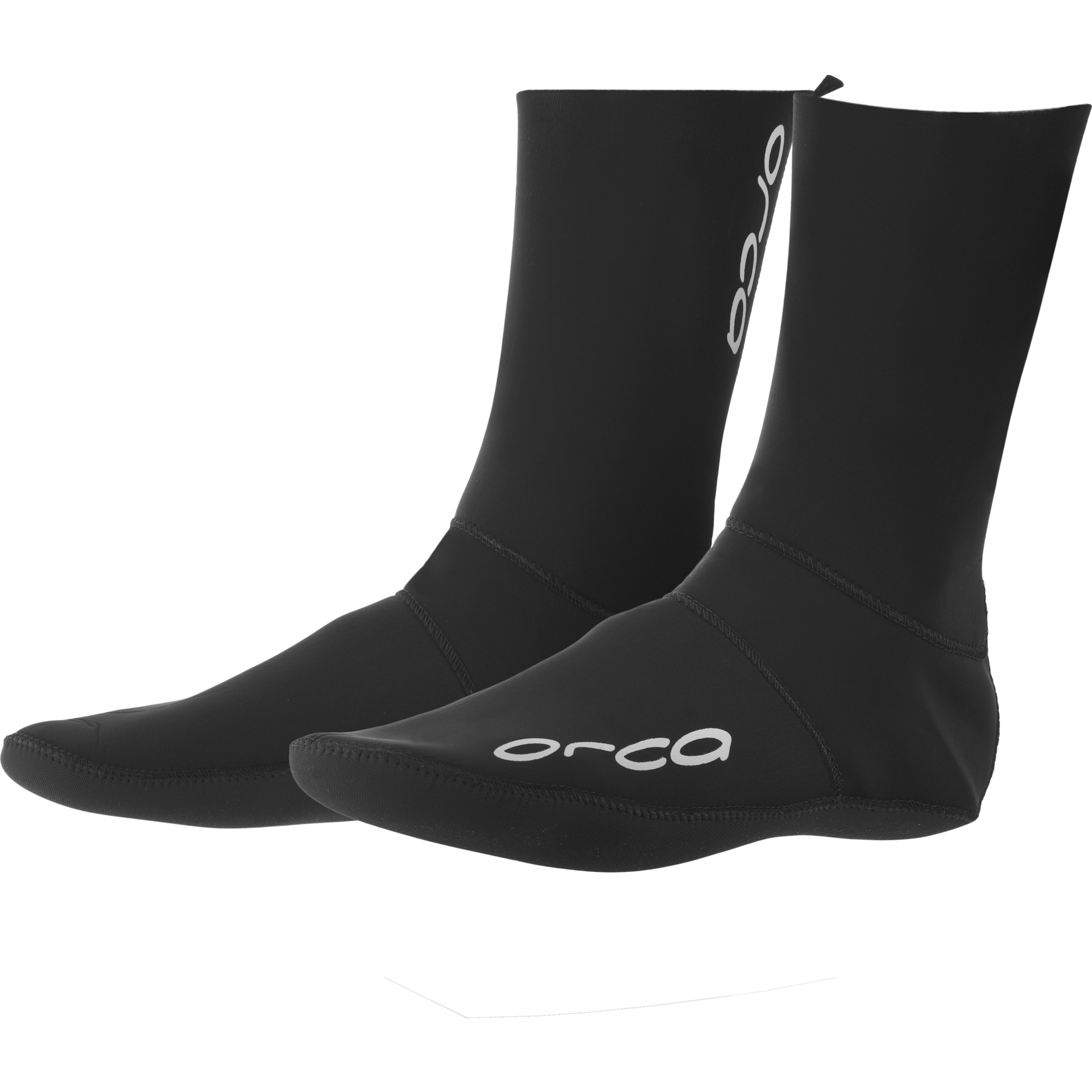 Foto de Orca Swim Socks - black