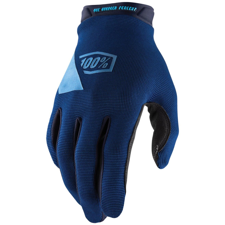 100% Ridecamp Glove - Navy