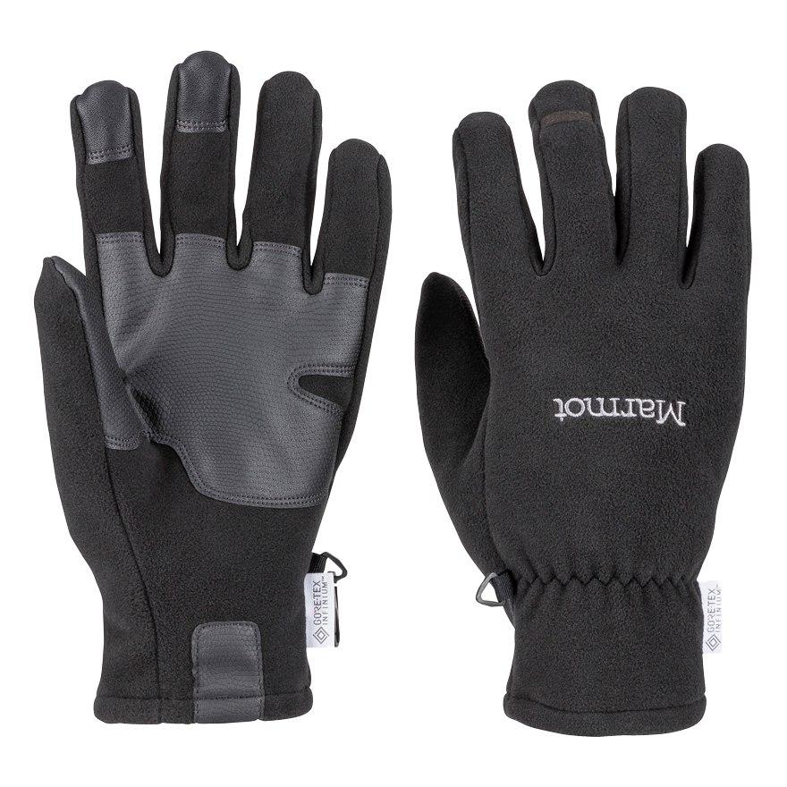 Marmot Infinium Windstopper Glove - black
