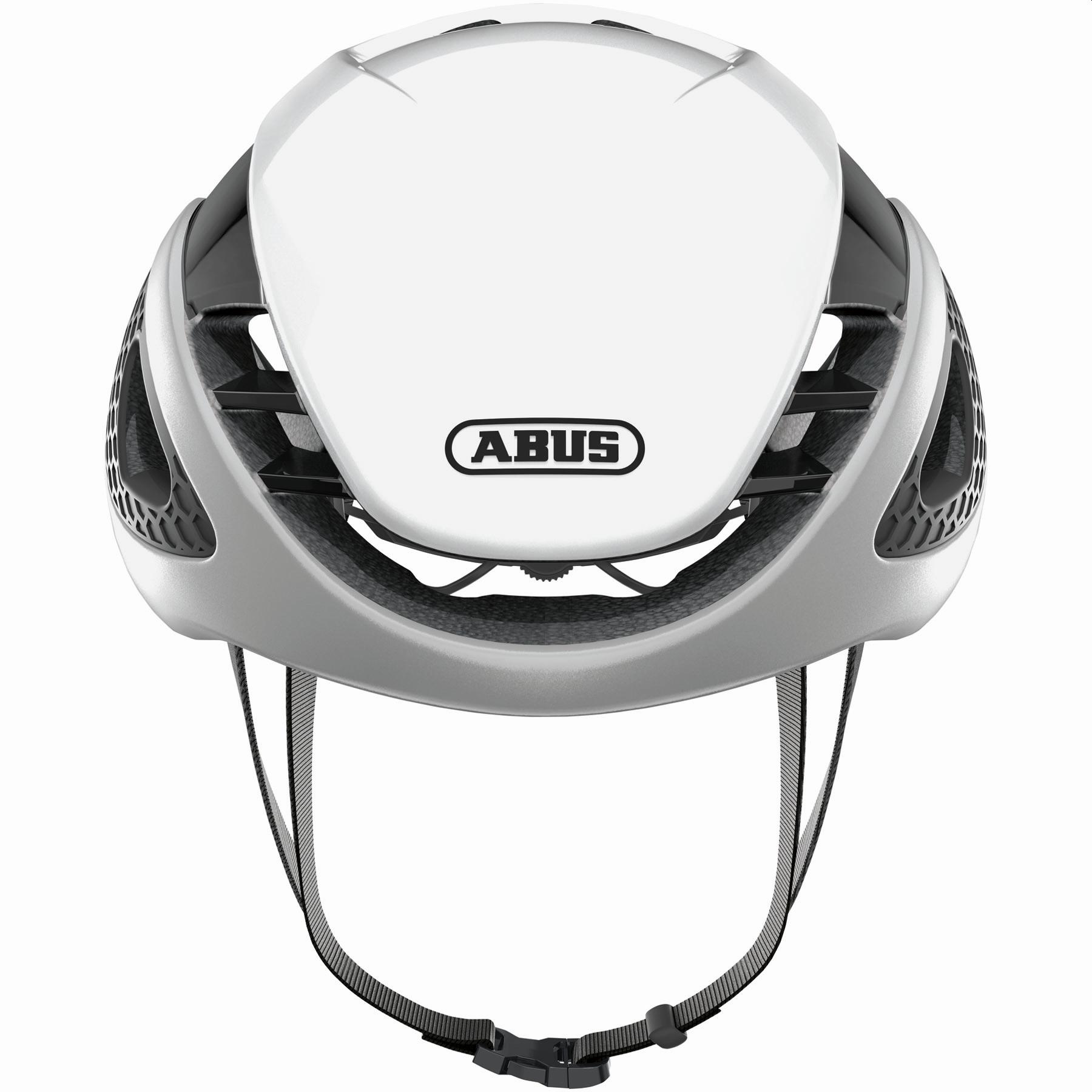 Imagen de ABUS GameChanger Casco de Bicicleta - silver white